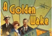 A Golden Wake Steam CD Key