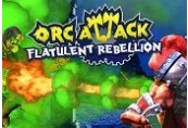 Orc Attack: Flatulent Rebellion Steam CD Key