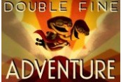 Double Fine Adventure Steam CD Key