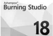 Ashampoo Burning Studio 18 Activation Key
