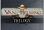 The Incredible Adventures of Van Helsing Trilogy Steam CD Key