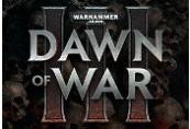 Warhammer 40,000: Dawn of War III RU VPN Required Clé Steam
