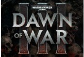 Warhammer 40,000: Dawn of War III RU/CIS Steam Gift