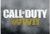Call of Duty: WWII RoW Clé Steam