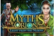 Myths Of Orion Clé Steam