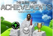 The Quest for Achievements Steam CD Key