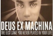 Deus Ex Machina GOTY - The Best Game You Never Played in Your Life pdf DLC Steam CD Key