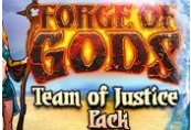 Forge of Gods - Team of Justice Pack DLC Steam CD Key
