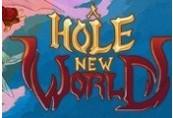 A Hole New World Steam CD Key