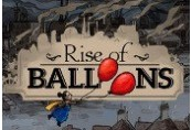 Rise of Balloons Steam CD Key