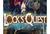 Lock's Quest Steam CD Key