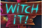 Witch It Steam CD Key
