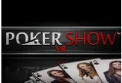 Poker Show VR Steam CD Key