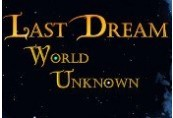 Last Dream: World Unknown Steam CD Key