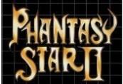 Phantasy Star II Steam CD Key