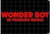 Wonder Boy in Monster World Steam CD Key