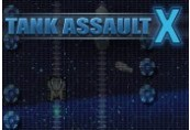 Tank Assault X Steam CD Key