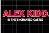 Alex Kidd in the Enchanted Castle Steam CD Key