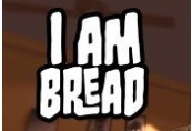 I am Bread Steam Gift