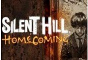 Silent Hill Homecoming RU VPN Required Steam CD Key