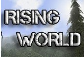 Rising World Steam CD Key