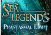 Sea Legends: Phantasmal Light Steam CD Key