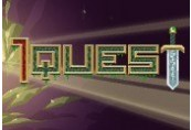 1Quest Clé Steam