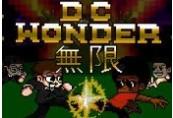 DC Wonder: Unlimited Steam CD Key