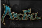 Arcfall Steam CD Key