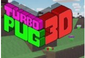 Turbo Pug 3D Steam CD Key