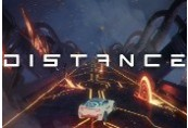 Distance Steam CD Key