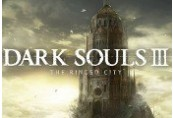 Dark Souls III - The Ringed City DLC Steam CD Key