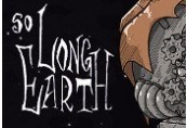 So Long Earth Steam CD Key