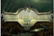 Hunters Of The Dead Clé Steam