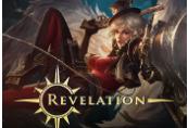 Revelation Online - Golden Warhorse Mount Activation Key