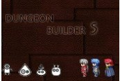 Dungeon Builder S Steam CD Key