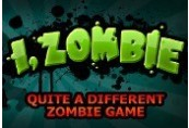 I, Zombie Steam CD Key