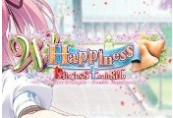 Princess Evangile W Happiness Steam Edition Steam CD Key