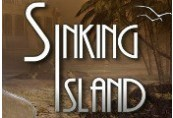 Sinking Island Steam CD Key