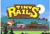 Tiny Rails Steam CD Key