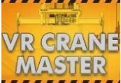 VR Crane Master Steam CD Key