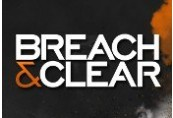Breach & Clear Steam CD Key