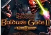 Baldur's Gate II: Enhanced Edition - Official Soundtrack DLC Steam CD Key