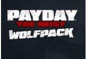 PAYDAY The Heist: Wolfpack DLC Steam Geschenk