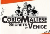 Corto Maltese: Secrets of Venice Steam CD Key