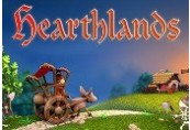 Hearthlands Steam CD Key
