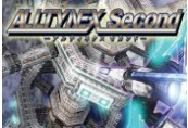 ALLTYNEX Second Steam CD Key