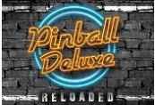 Pinball Deluxe: Reloaded Steam CD Key