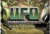 UFO: Extraterrestrials Gold Steam CD Key