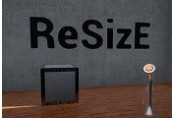 ReSizE Steam CD Key